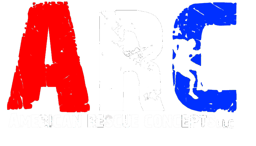 Confined Space Rope Rescue Training American Rescue Concepts