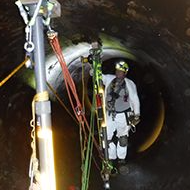 Trench and Excavation Safety/Rescue